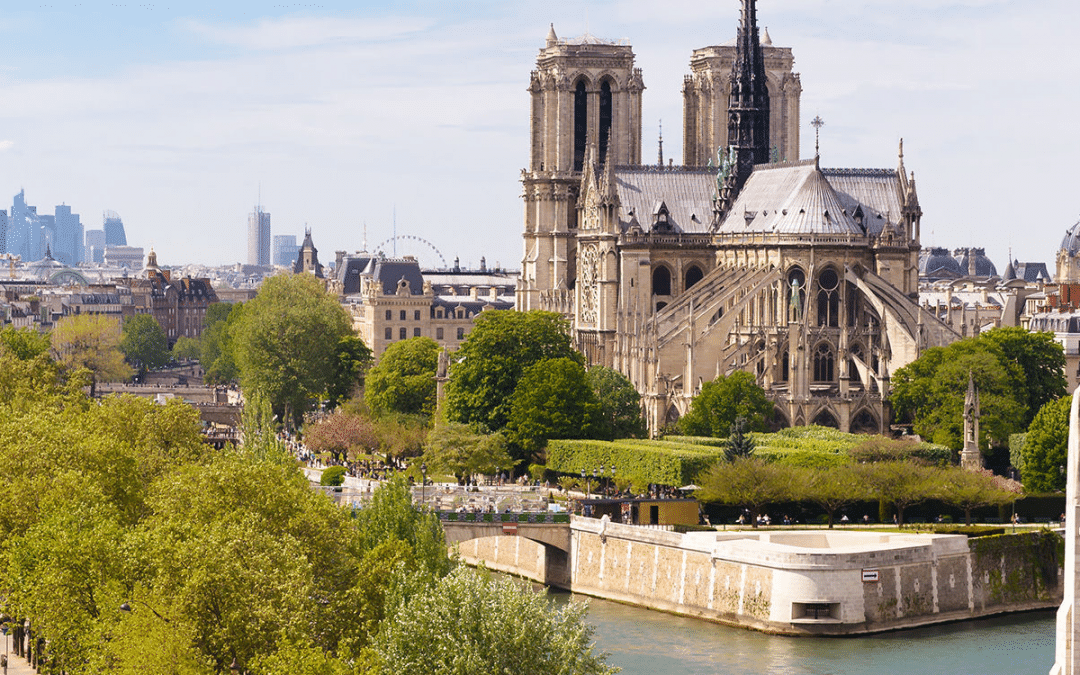 Liberating Structures : atelier d'immersion à Paris